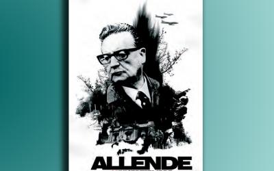"""""""Allende, 11 de septiembre"""" (Proyecto)"""