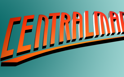 """""""Centralman"""" (2011)"""