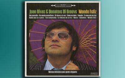 """Juan Rivas """"Como un tonto"""" (2007)"""