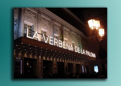 La Verbena de la Paloma  (2006)