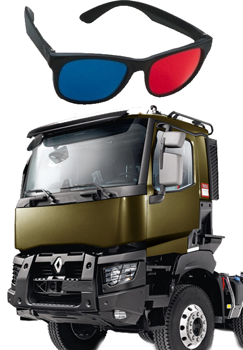 Renault-3D