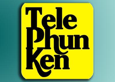 Telephunken (2008)