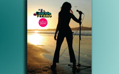 Tu Canción del verano (Proyecto de Concurso Musical)