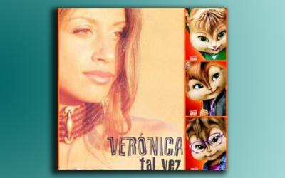 """Vero """"Tal vez"""" (2005)"""