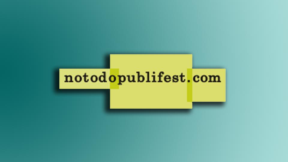Notodopublifest.com (2004)