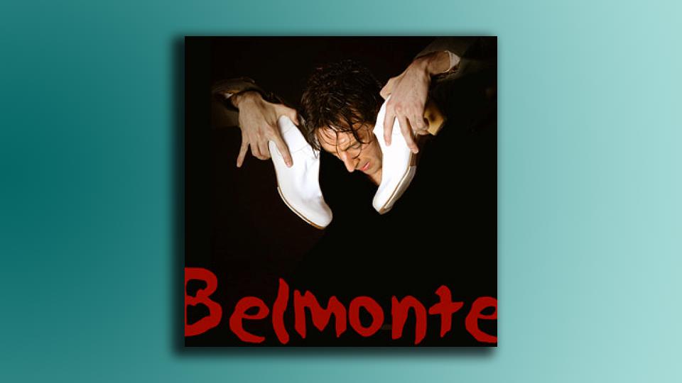 Belmonte, la danza hecha toreo (2006)