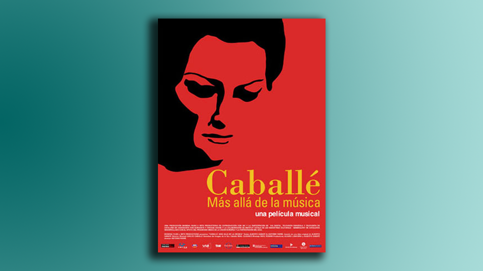 Caballé más allá de la música (2003)