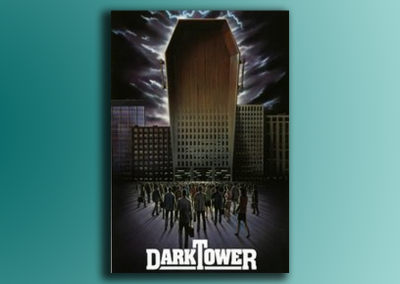 Dark Tower (1987)