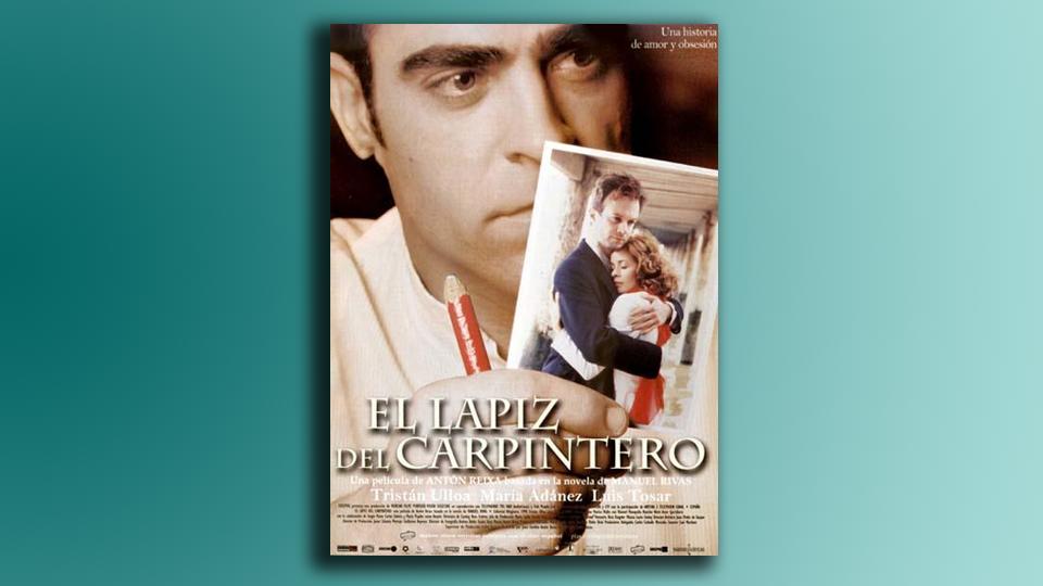El Lapiz del carpintero (2003)