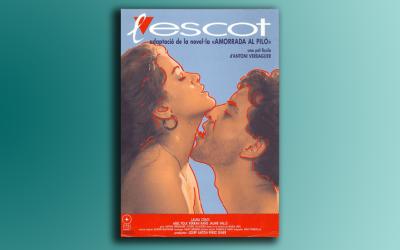 El escote (1987)