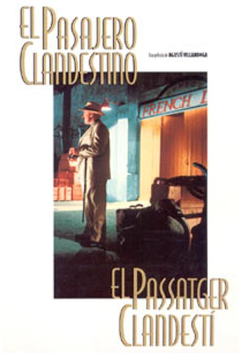 Pasajero-Clandestino