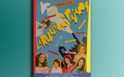 La rebelión de los Pájaros (1982)