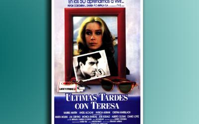 Últimas tardes con Teresa (1984)