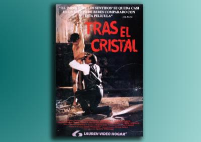 Tras el cristal (1987)