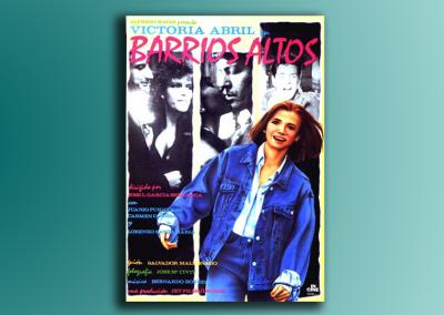 Barrios Altos (1987)