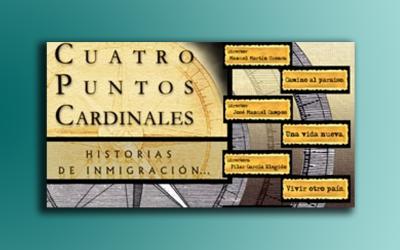 Cuatro Puntos cardinales (2002)