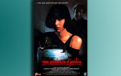 Una sombra en el jardín (1989)