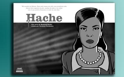 Hache (2018/2020)