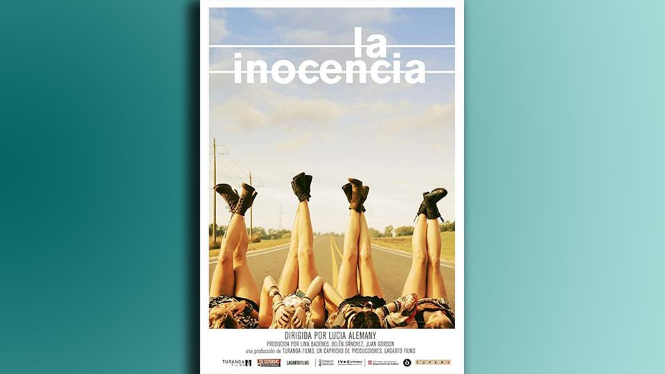 La Inocencia (2018)