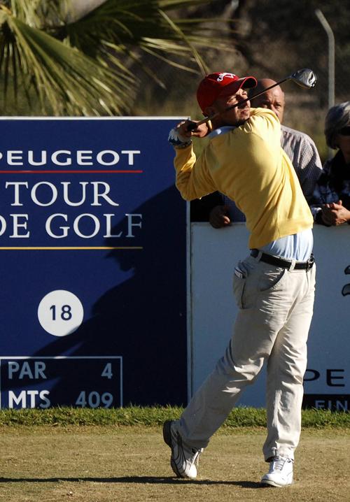 Peugeot-Golf